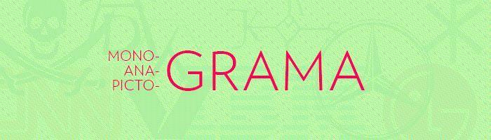 Logos para empresas: diferencias entre monograma, anagrama y pictograma