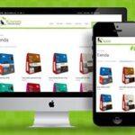 Tienda virtual wordpress para Kinevet – Veterinaria Natural