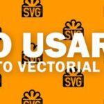Imágenes SVG para diseño web