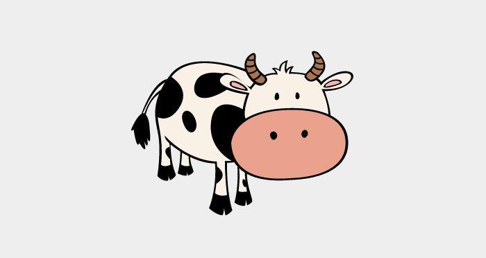 web-divertida-cow