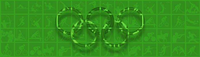 Pictogramas olímpicos y diseño de iconos