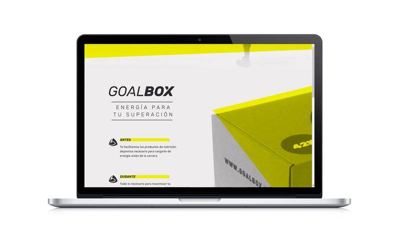 diseño tiendas wordpress goalbox 3