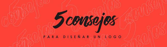 5 consejos para diseñar un logo