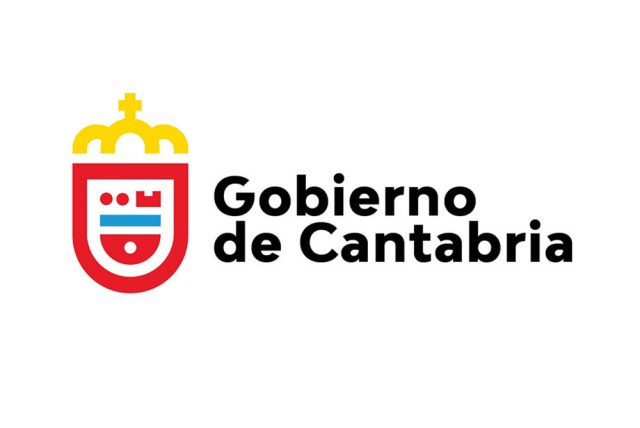 nuevo logotipo gobierno de cantabria