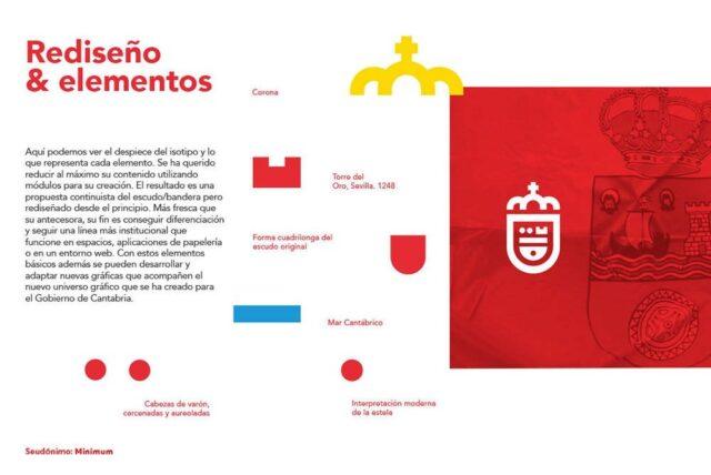 nueva identidad gobierno de cantabria
