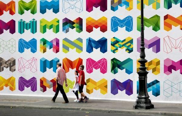 ejemplo branding de ciudades melbourne