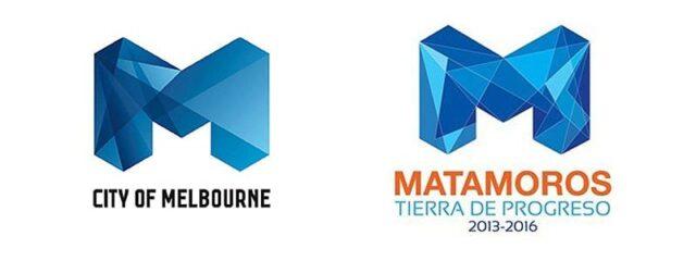 logotipo melbourne
