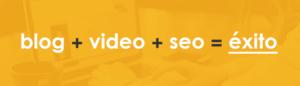 blog+video+seo
