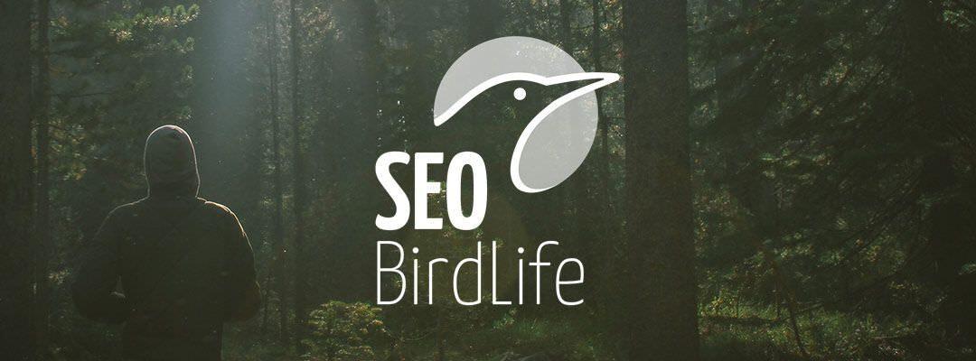Diseño de interfaz web para SEO BIRDLIFE