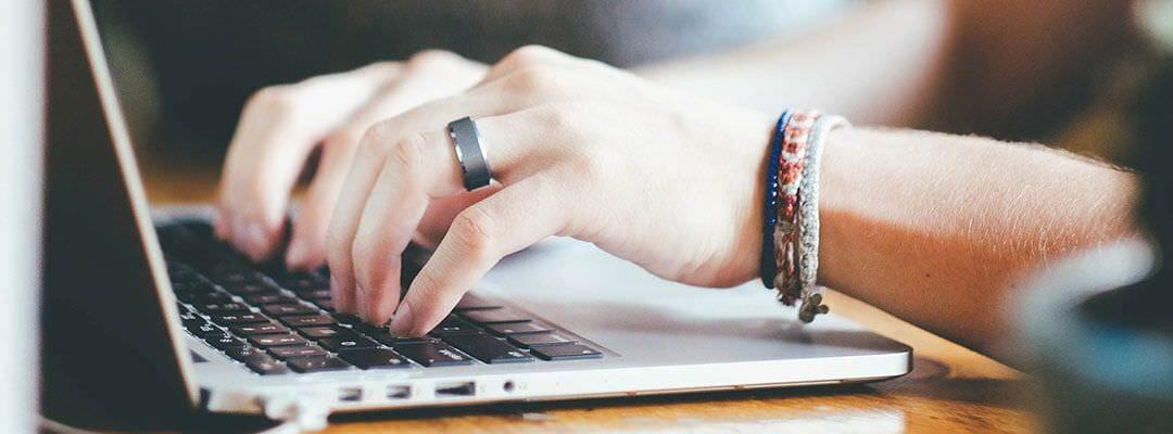Consejos para elegir plantillas de WordPress para un blog