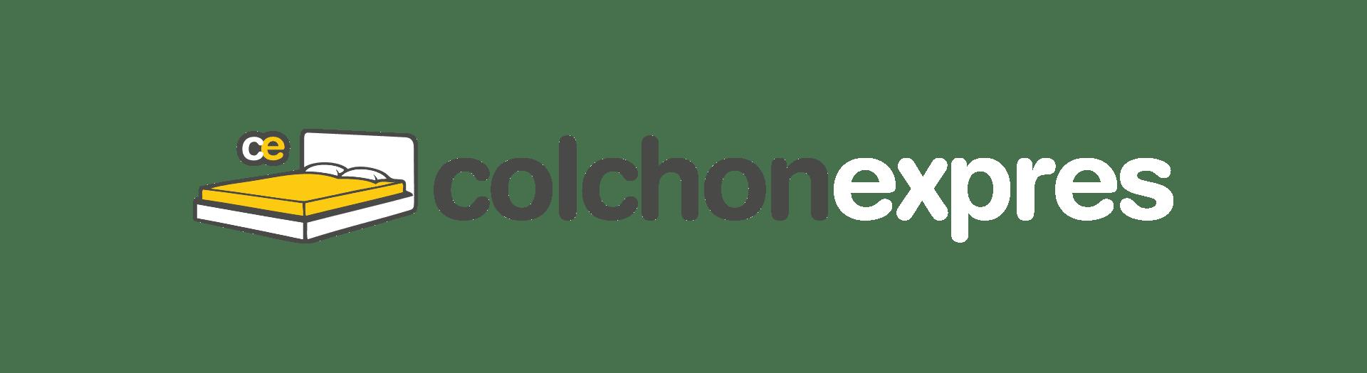 Logotipo de Colchón Exprés