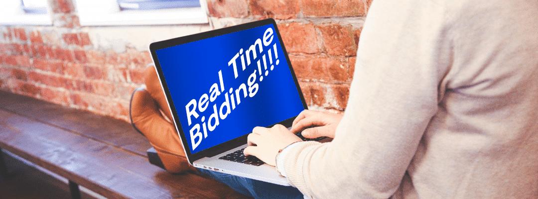 Publicidad Programática y RTB (Real Time Bidding)