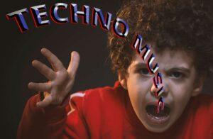 niño techno music