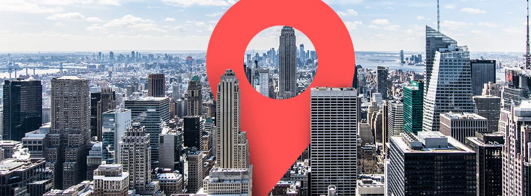 Posicionamiento SEO Local: qué es y porqué es vital para tu negocio
