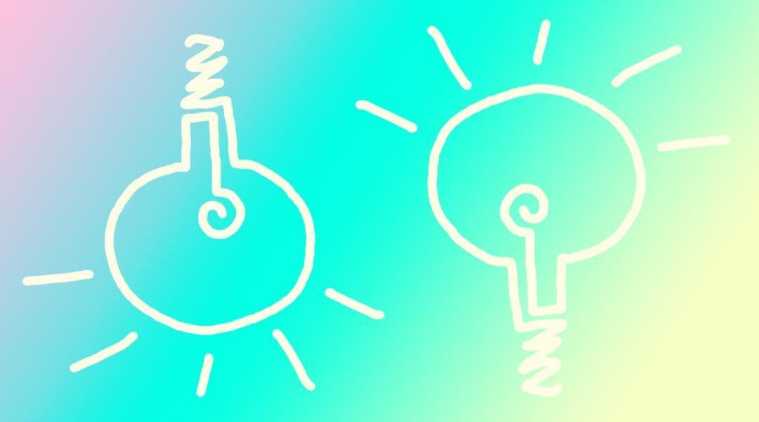 6 Apps creativas para mentes encendidas