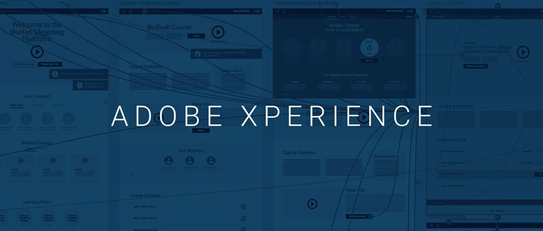 Novedades en Adobe Xperience XD