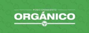 posicionamiento organico