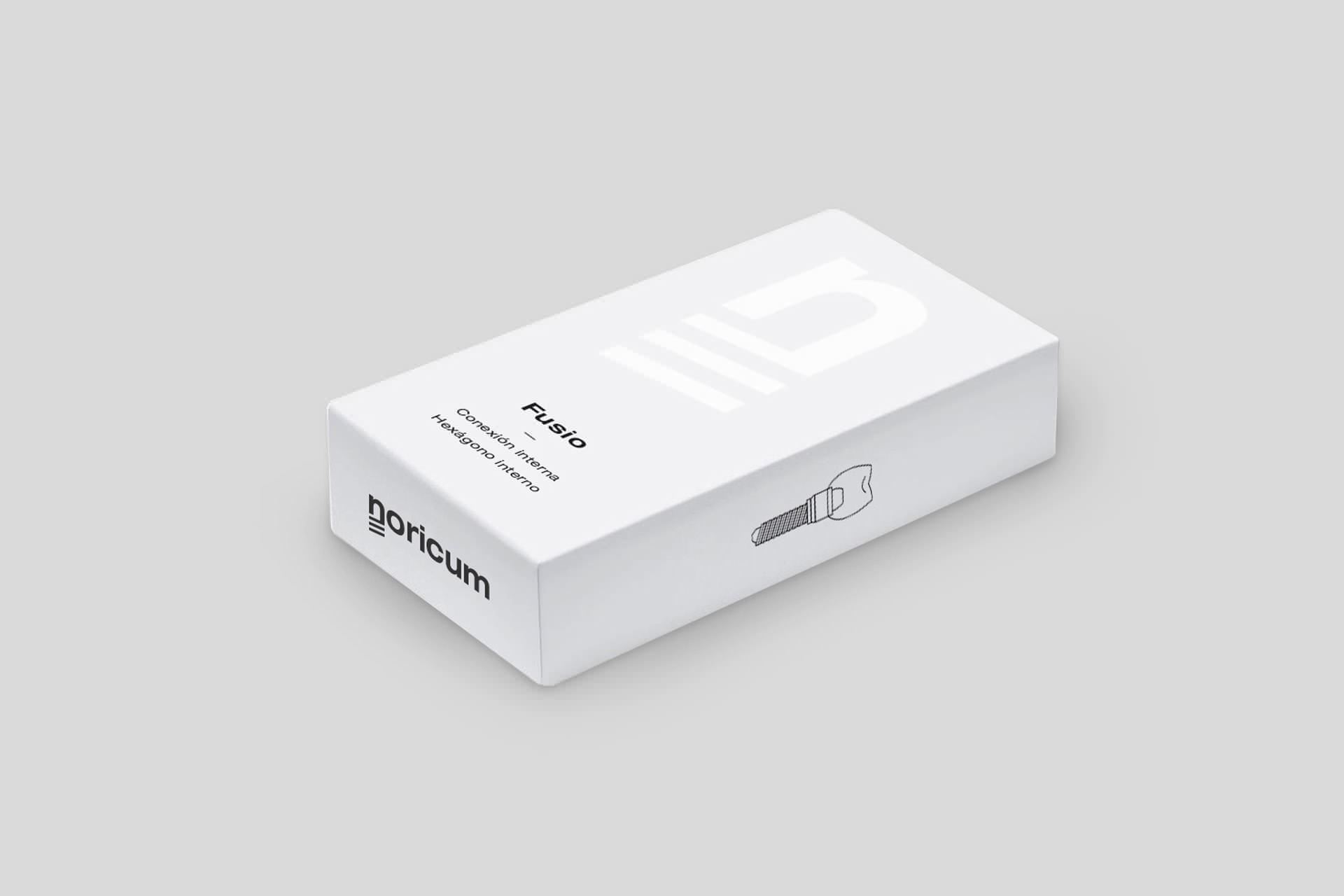 Packaging Goalbox