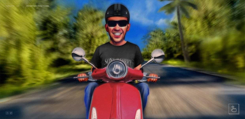 ejemplo animaciones web_coguz