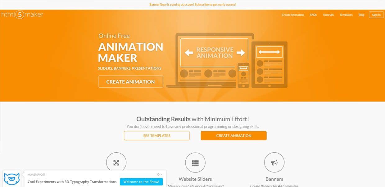 programas de animación html5_html5 maker