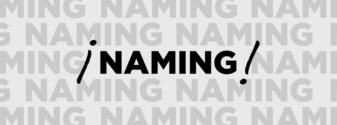 Consejos para poner nombre a una empresa o marca