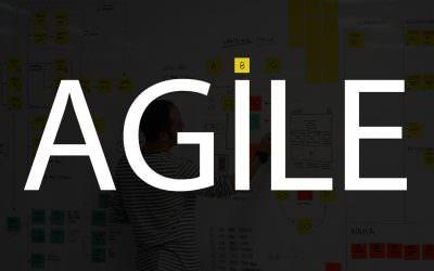 Metodología Agile en una agencia creativa