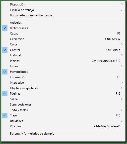 ventana-selección-paneles-indesign