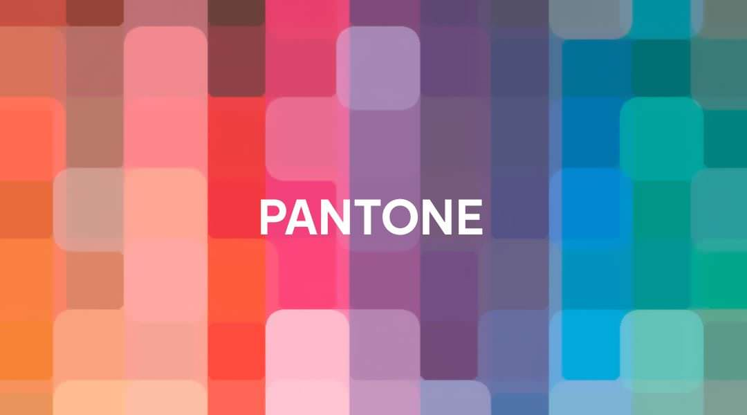 Cómo actualizar las librerías de color PANTONE en Photoshop, Illustrator o Indesign