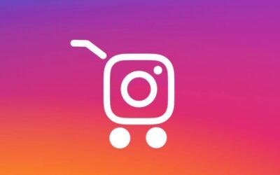 Cómo vender en instagram: Instagram Shopping