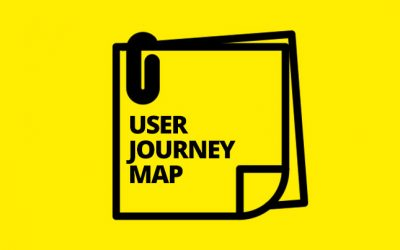 Conceptos de usabilidad: User Journey Map