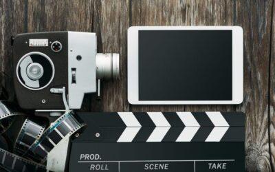 Pasos para la producción de un vídeo. Cómo conseguir un vídeo que te diferencie
