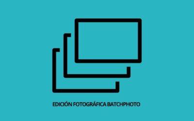 Batchphoto – Editor de fotografías en bloque