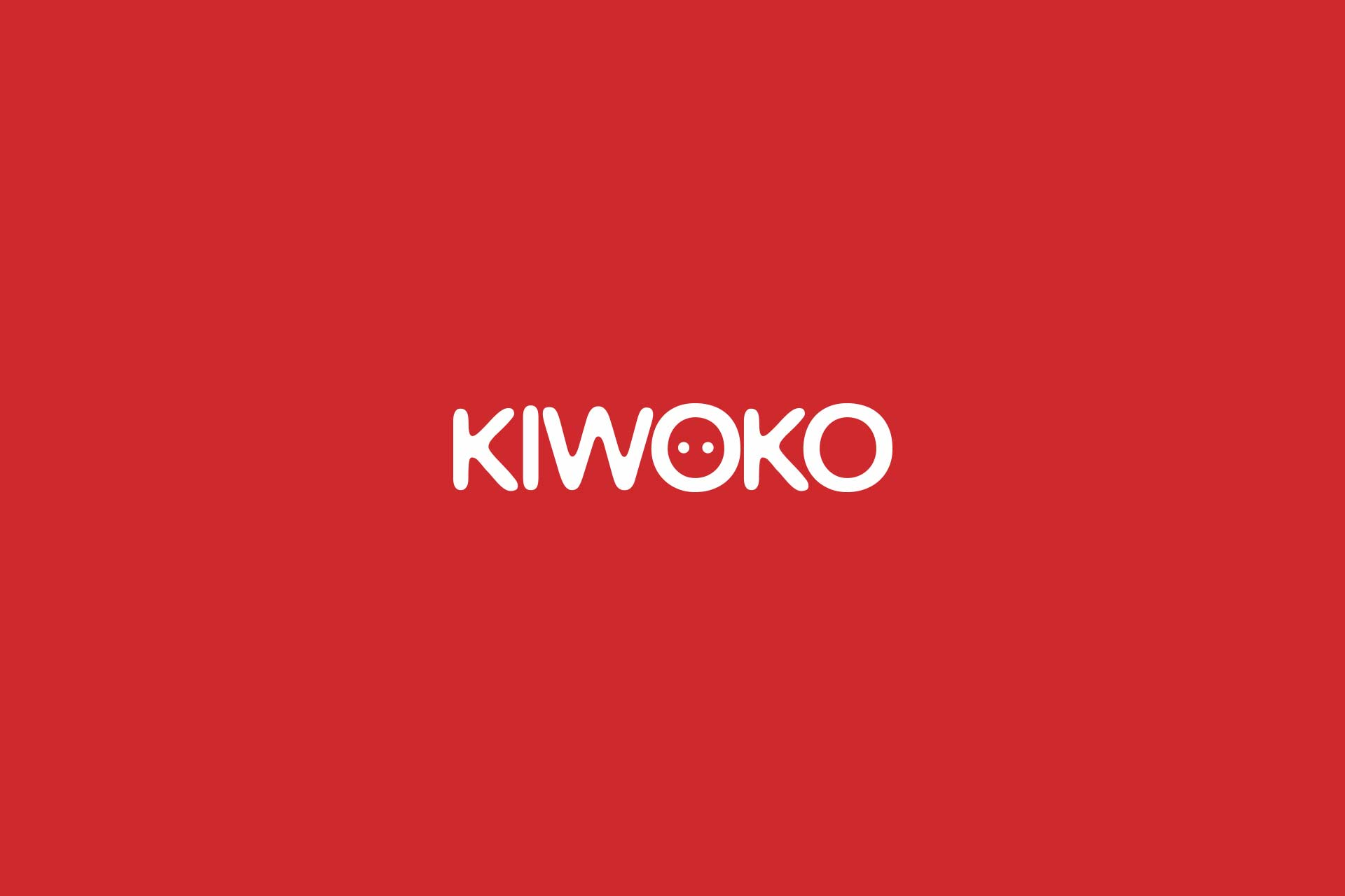 Digital agency: UI design work for Kiwoko, 2019.