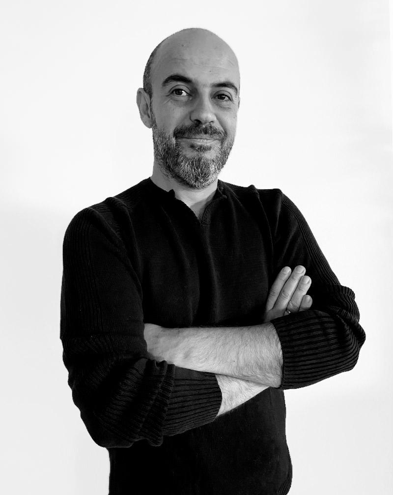 Alfredo Saralegui