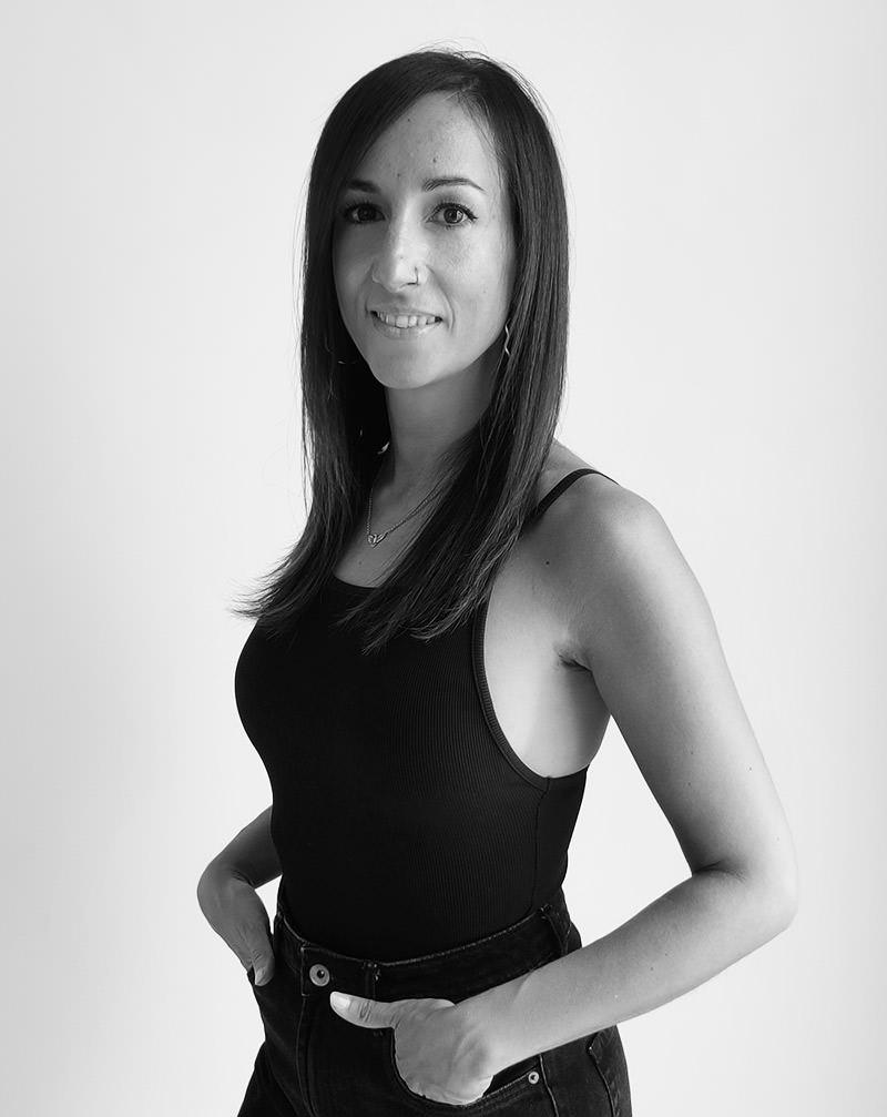 Cristina Flores