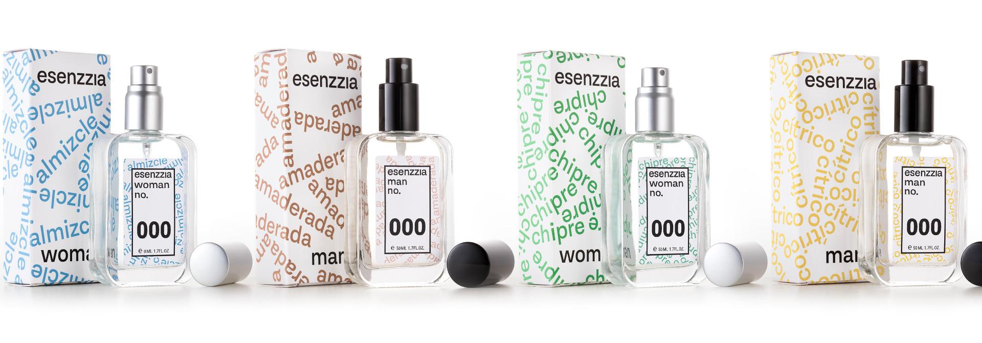 Fografía de productos Esenzzia
