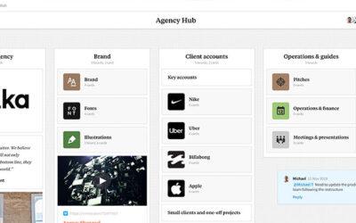 Milanote: brainstorm, project manager y todo online con tu equipo