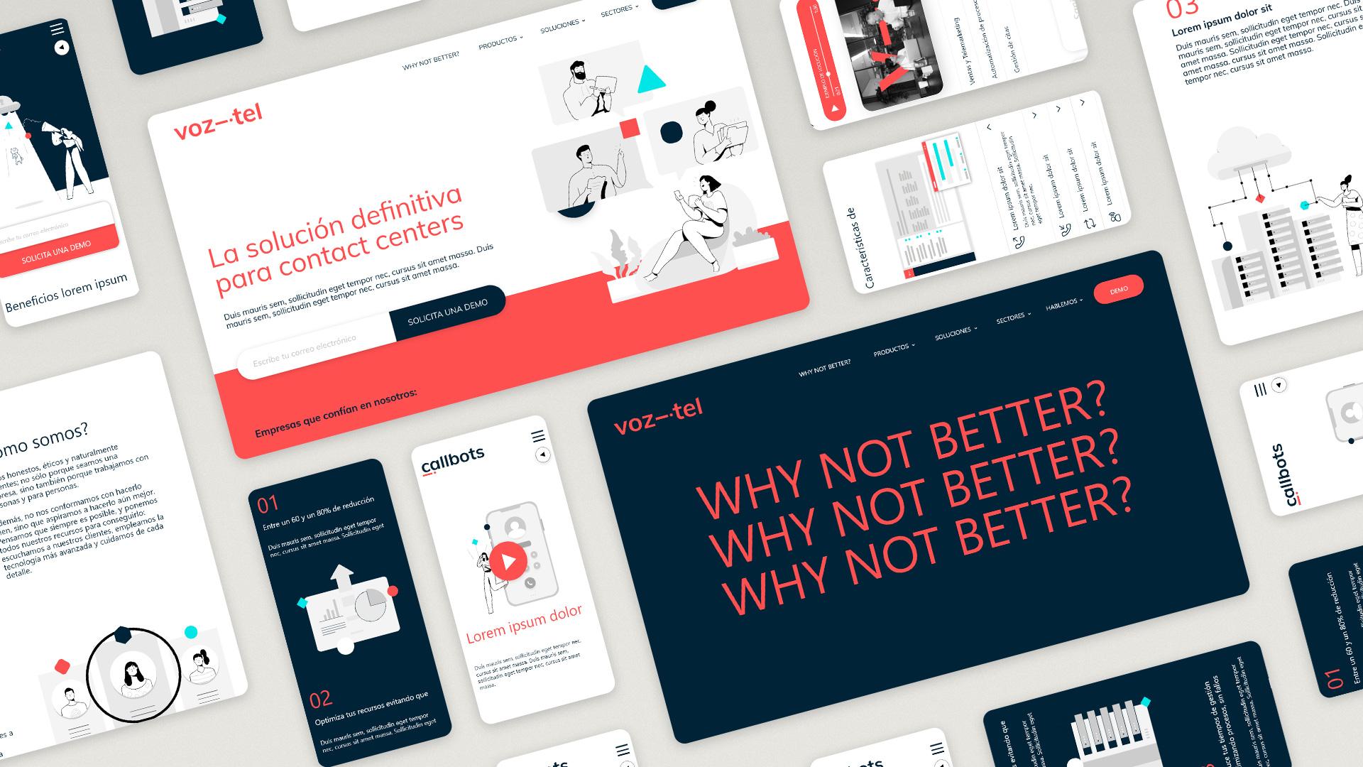 Consultoría de marketing online y analítica web para Colchón Exprés