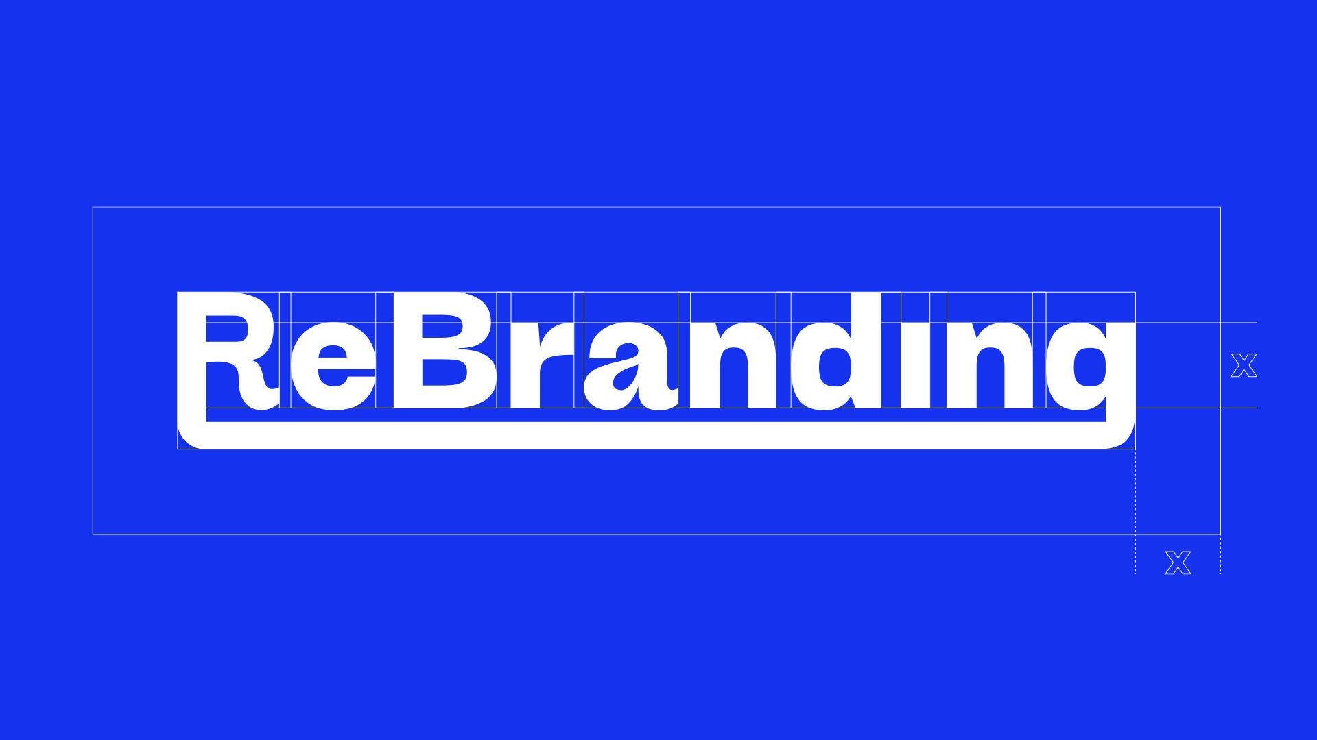 Rebranding ¿En qué momento?