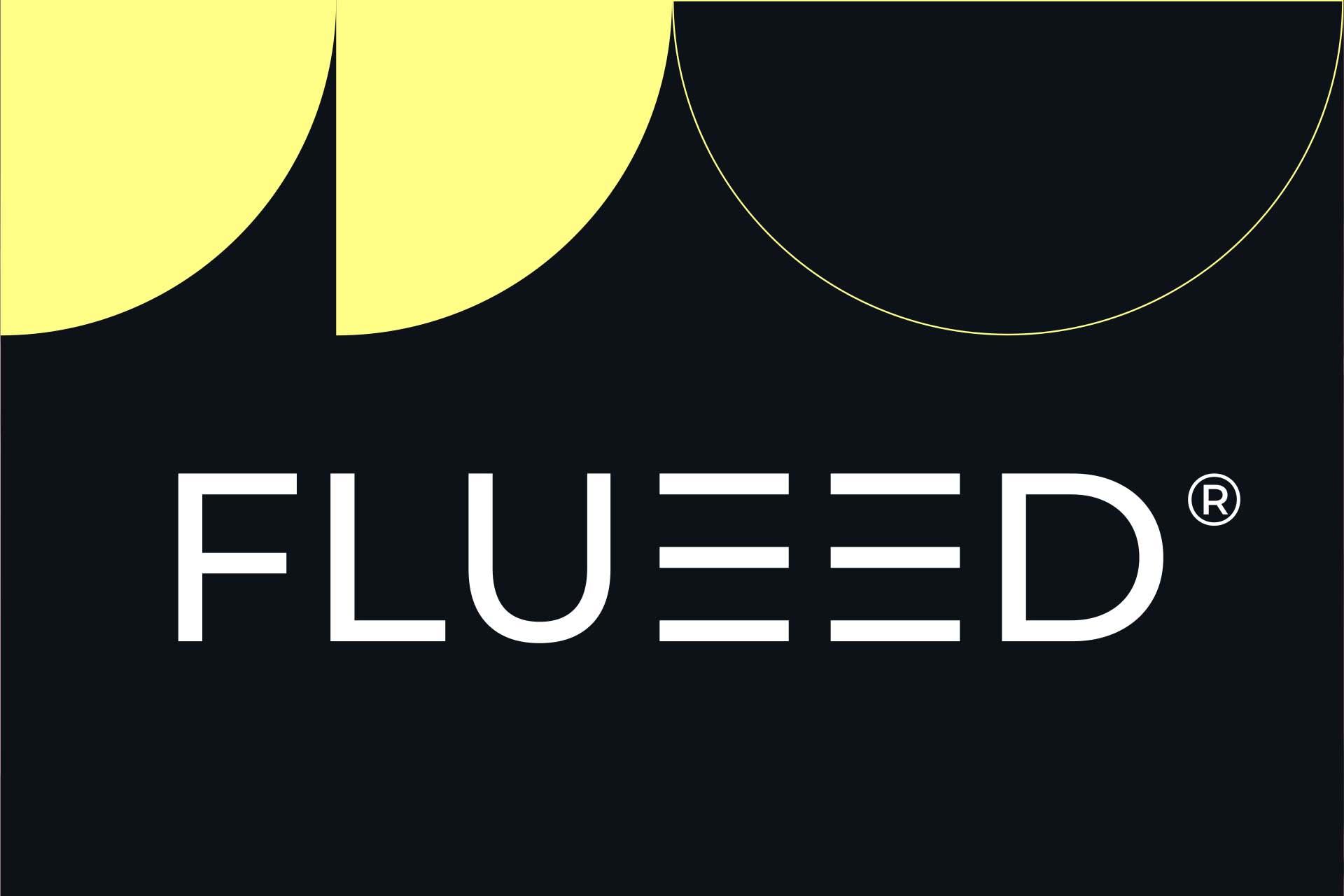 Logotipo FLUEED